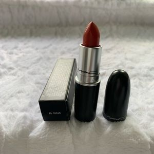 Mac Lipstick - So Chaud
